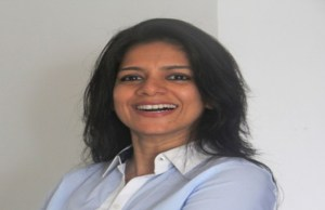 Vishakha Singh, Founder, Red Polka