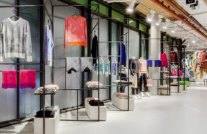 Adidas's new pop-up store lets customers design sweaters, take them home in 4 hours