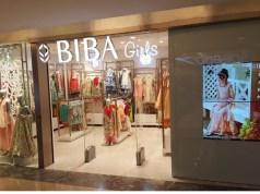 BIBA strengthens its kids wear line; expands with standalone BIBA Girls' stores
