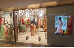 BIBA strengthens its kids wear line; expands with standalone BIBA Girls' stores