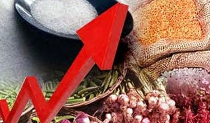 India's wholesale price inflation in March falls to 5.70 pc