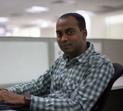 Ganesh Iyer, Country Head, Coolwinks.com