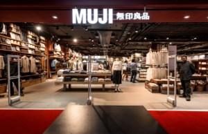 Japanese lifestyle retail brand MUJI sets up shop in Delhi