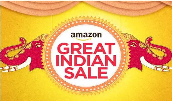 Amazon.in announces Amazon Great Indian Sale from May 11-14