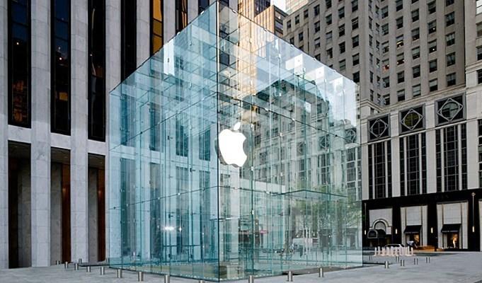 Apple's market cap could reach US 0 bn post US ,000 iPhone launch
