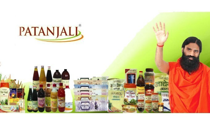 Ramdev says Patanjali will root MNCs out of India in 5 years