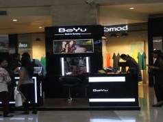 German color cosmetics brand BeYu launches first kiosk in Capital
