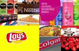 Top 10 fastest growing consumer brands globally