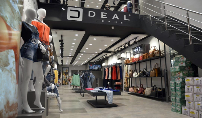 Deal Jeans launches new Ludhiana store, clocks sale of Rs 50 lakh on opening day