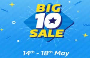 Flipkart fashion witnesses 5x times growth in first two days of Big 10 Sale
