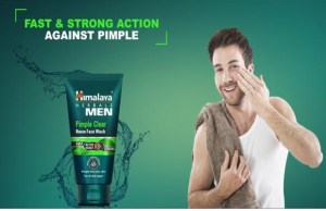 Himalaya aims to double market share in men's facewash in next couple of years