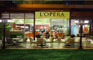 L'Opéra to open biggest outlet at PVR Director's Cut; plans 60 more outlets by 2020