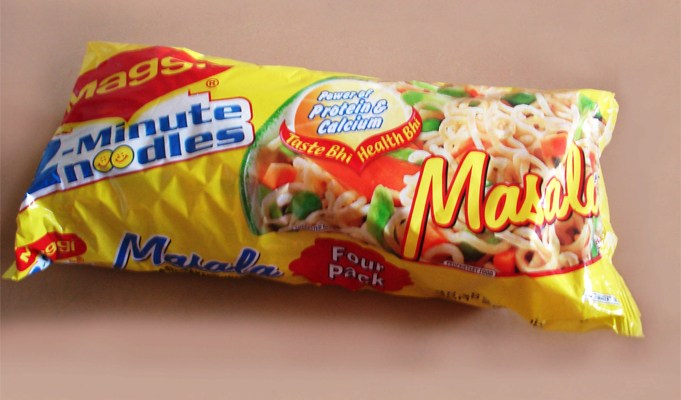 Nestlé introduces iron fortified noodles; to cut down sodium level further in Maggi