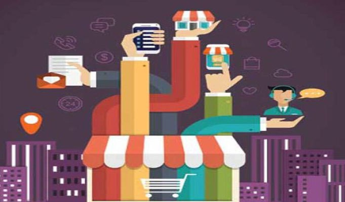 E-tail to brick-and-mortar: Are Indian e-commerce firms reinventing the wheel?