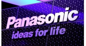 Panasonic eyes 10 pc share in TV panels by 2017