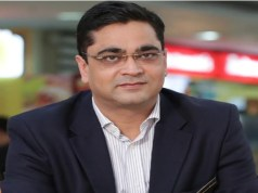 Rajneesh Mahajan, CEO, Inorbit Malls