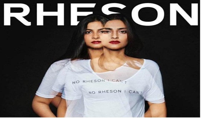 Sonam, Rhea Kapoor launch clothing brand Rheson