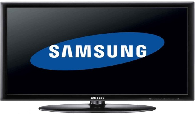 Samsung eyes 60 pc market share in premium TV segment
