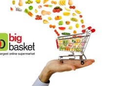 Bigbasket announces a record customer base of 5 million