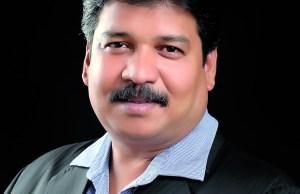Abel Correa, Head IT, Arvind Limited