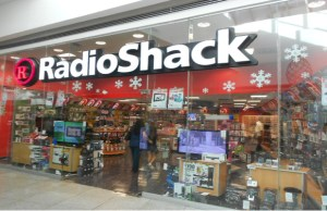 RadioShack closes more than 1,000 stores