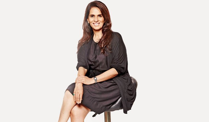 Plagiarism is by-product of fashion industry: Anita Dongre