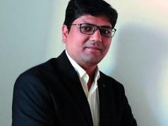 Bhavin Kothari, VP-IT, Lifestyle International Pvt Ltd