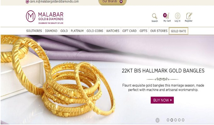 Malabar Gold to open 80 outlets this fiscal to spend Rs 2 000