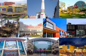 Top 10 malls with the best non-profit campaigns in India