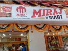 Miraj Group to open 100 FMCG retail outlets in next two years