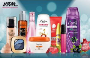 Nykaa reports net revenue of Rs 214 cr for FY 2016-17