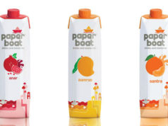 Paper Boat introduces its variants in 1 litre tetra pak carton category