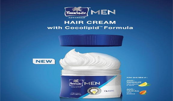 Parachute Advansed expands product portfolio; introduces hair nourishment products for men