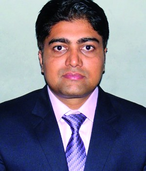 Puneet Kaushik, Sr. Manager - IT & MIS, Savemax Wholesale Club Pvt. Ltd.