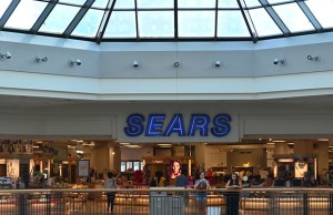 Sears to close 66 more stores, cut 400 full-time jobs