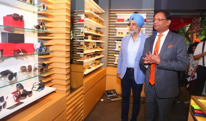 SpiceJet launches its first SpiceStyle retail store in Gurugram