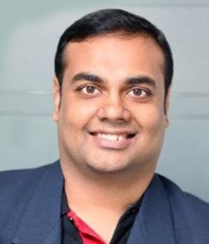 Jeyandran Venugopal, CTO, Myntra
