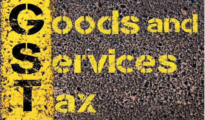Is your software GST ready?