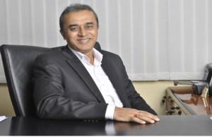 Kamal Nandi, Business Head & Executive Vice President, Godrej Appliances