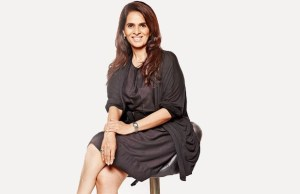 Anita Dongre becomes first Indian designer to open flagship store in New York
