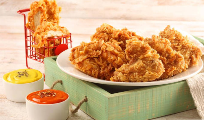 Broaster Chicken opens 18 stores in 10 months, the fastest growing international brand in India