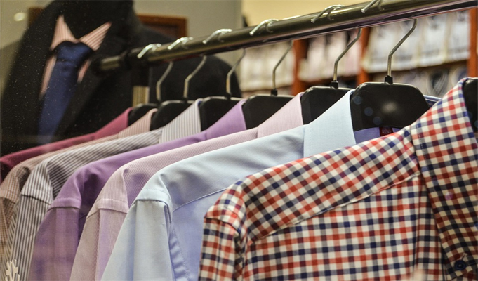 Shopping for clothes? Need not fret over GST