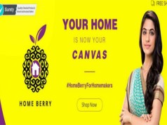 ShopClues introduces its first home decor label Home Berry