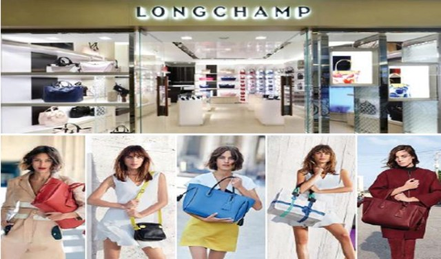 Indian consumers are well versed with luxury: Longchamp Artistic Director