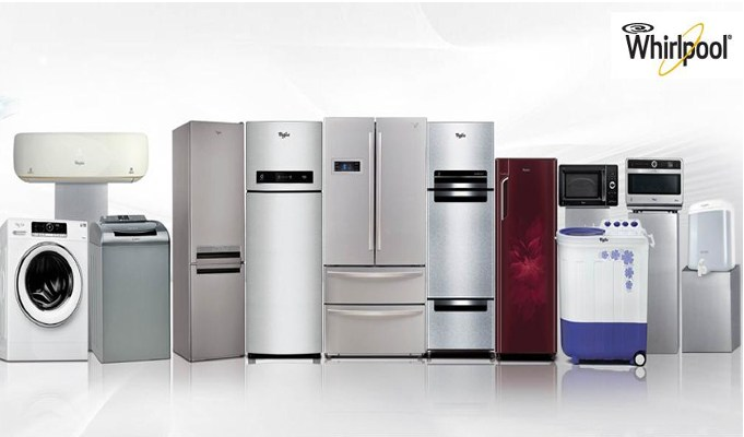 Whirlpool India to invest Rs 200 crore on technological innovations