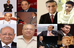 Top 12 Retail and Consumer Products Billionaires in India 2017