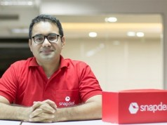 Time to focus on energy and passion continuing Snapdeal journey: Snapdeal's Kunal Bahl