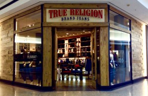 True Religion reaches milestone agreement with lenders