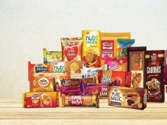 Britannia targets to increase market share in premium cream biscuits from 35 pc to 50 pc