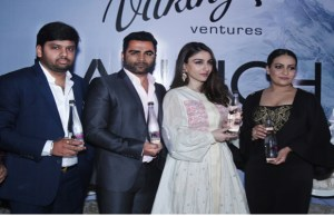 Saurav Beverages launches mineral water Paani